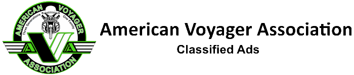 American Voyager Association Classifieds